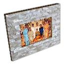 Rectangular Shaped Picture Frame