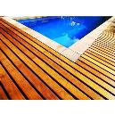 Hollow Type Outdoor Decking