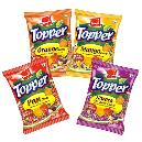 Fruity Flavoured Topper Candy