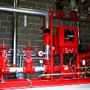Commercial Purpose Fire Hydrant Systems