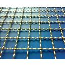 Industrial Grade Crimped Wire Mesh