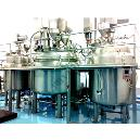 Ointment/ Cream/ Gel/ Toothpaste Making Plant