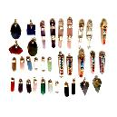 Gemstone Studded Designer Pendants