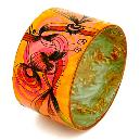 Designer Colourful Handcrafted Bangle