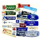 Name Badges For Advertising