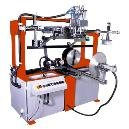 Fully Automatic Round Screen Printing Machine
