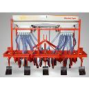 Raised And Furrow Seed Cum Fertilizer Drill/ Planter