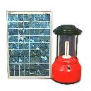 Light Weight Solar Lantern