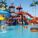 Water Park Multi Play System