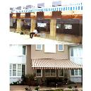 Commercial Purpose Terrace Awning