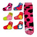 Colourful Socks For Kids