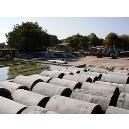 Reinforced Concrete Cement Pipes