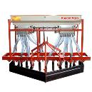 Automatic Seed Drill With 22 Pipes