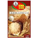 Pure Whole Wheat Flour