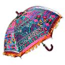 Designer Hand Made Umbrellas