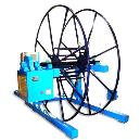 Industrial Grade Coiling Machine