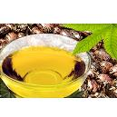 Yellow Coloured Castor Oil