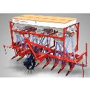 Industrial Grade Automatic Seed Drill