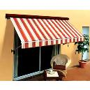 Heat Proof Tarpaulin Awning
