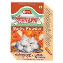 Hygienically Processed Garlic Powder