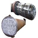 Shell And Tube Type Heat Exchanger/ Condenser