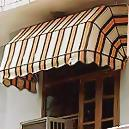 Water Proof Window Awning