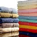 Shrink Resistant Bath Towels