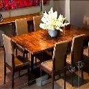 Termite Resistant Dinning Table Set