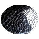 Light Weight Mild Steel Grating