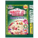 Hygienically Packed Basmati Rice