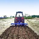 Industrial Grade Corrosion Resistant Cultivator