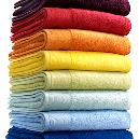Soft Textured Designer Towels
