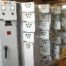 Steel Made Electrical Panel Boxes