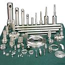 Precision Turned And Machined Products