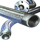 Stainless Steel Corrugated Hose & Assemblies