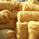 Natural Coir Fibre In Roll Form