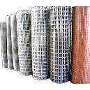 Industrial Grade Welded Wire Mesh