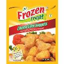 Fresh Cheese Corn Nuggets