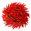 Dried Whole Red Chilli
