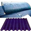 Fibre Reinforced Plastic Made Roofing Sheets