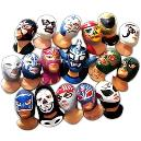 Designer Colourful Decorative Busts