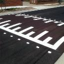 Thermoplastic Based Road Marking Paints
