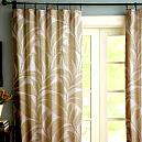 Colourful Jacquard Curtain Fabric