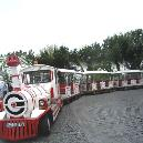 Electric Operated Road Train