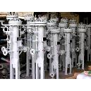 Multicyclone Scrubber & Demister