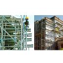 Frame Scaffolding For Construction Industry