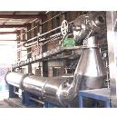 Overflow Top Tube Dyeing Machine