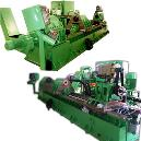 Skiving And Roller Burnishing Machines