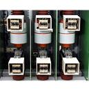 Metal And Porcelain Cladded High Tension Switchgears