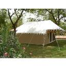 Outdoor Purpose Cottage Tent